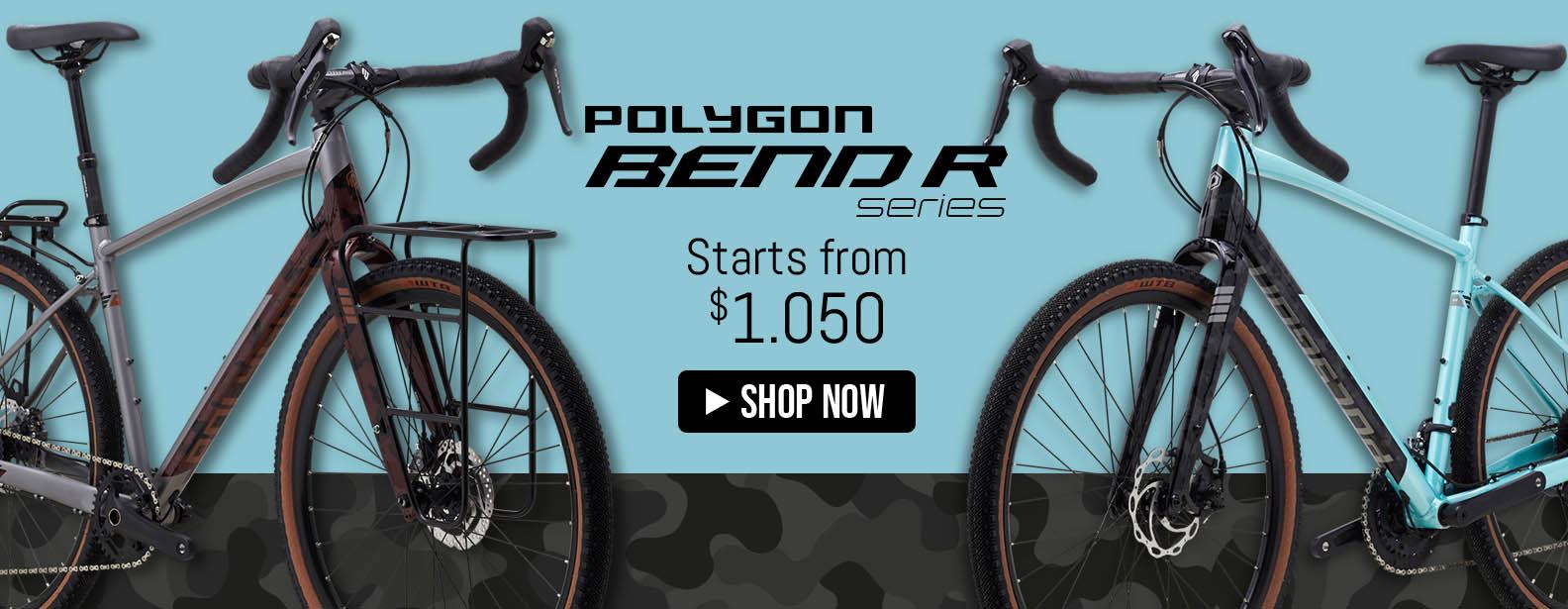 Buy Polygon Bend R Series