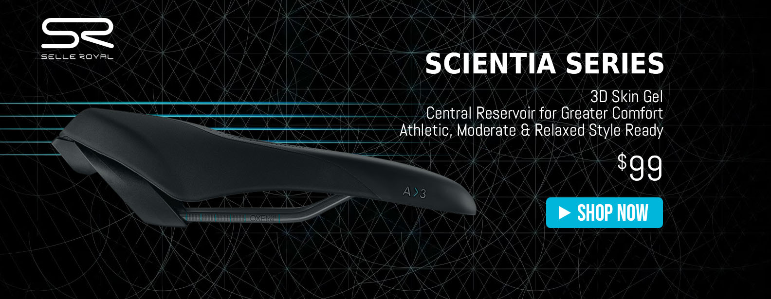 Selle Royal Scientia Collection